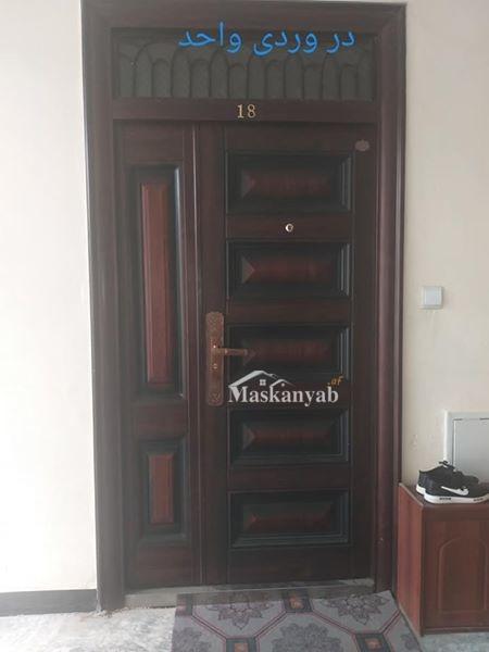 آپارتمان فروشی در خیرخانه ناحیه 11 کابل