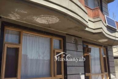 خانه فروشی در کابل خوشحال خان