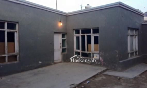 خانه فروشی در سرک دارالامان کابل