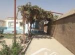 حویلی فروشی با مساحت 3 بسوه در غرب کابل