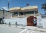 حویلی کرای برای استفاده دفاتر در ناحیه هفتم کابل