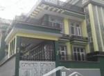 Turkey-Type Building in Guzargah, Kabul