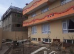 House for Sale on Alauddin Crossroad, Kabul