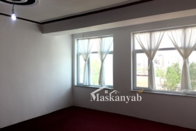 Modern Apartment for Sale in Afshar Bazaar, Kabul