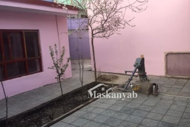 Rental House on Airport Road, Kabul
