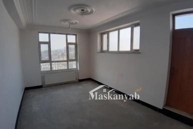 Rental House in Dasht-e-Barchi, Kabul