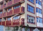 Multipurpose Apartment in Darulaman