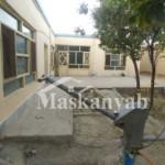 حویلی کرایی کابل ناحیه شانزده قلعه زمان خان