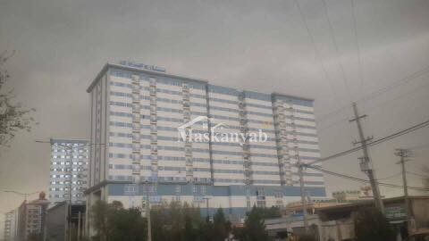 Rental Apartment in Shahr-e-Naw, Kabul