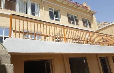 خانه چهارطبقه فروشی دهمزنگ کابل