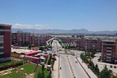 Apartment for Sale in Qasaba, Kabul