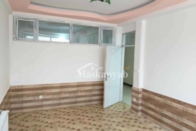 Apartment for Sale and Rental in Khair Khana, Kabul