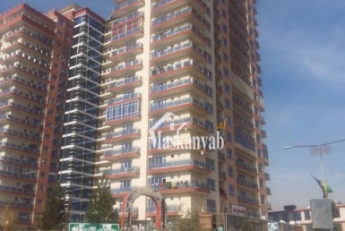 Apartment for Sale in Salim Karwan Town, Kabul
