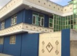 House for Sale in Bagrami District, Kabul