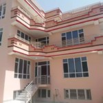 Luxury and New House in Darul-Aman