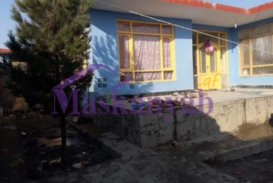 House for Sale in Omid-e-Sabz Town