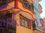 Four-Story Newly built house in Darul-Aman