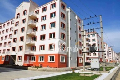 Apartments for Sale in Qasaba, Kabul