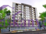 Refa Residential and Commercial Complex - Kabul