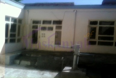 House for Sale in Shahr-e-Naw, Kabul