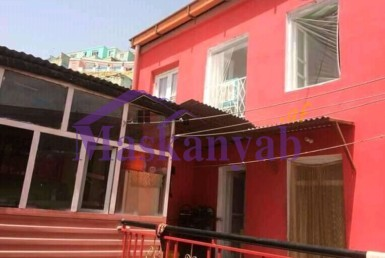 House for Sale in Deh Afghanan, District 2, Kabul