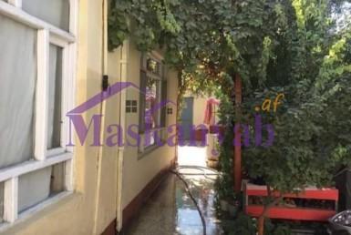 House for Sale in Qala-e-Fathullah, Kabul