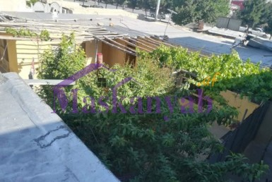 House for Sale on Airport Road, Kabul