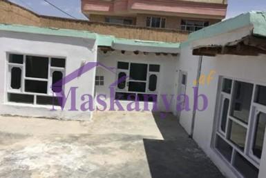 House for SaleMortgage in Qala-e-Fathullah, Kabul