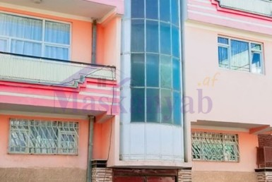Luxury Large House for Sale in Chehel Sotoun, Kabul