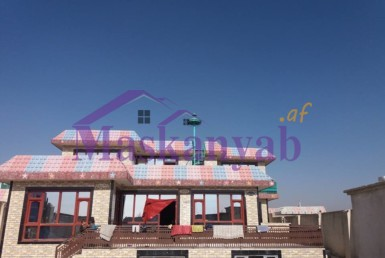 Luxury New House for Sale in Ghazni