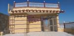 Three-Story House for Sale in Khalid Bin Walid Town, Mazar-e-Sharif