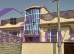 Two-Story House for Sale in Dasht-e-Barchi, Kabul