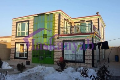 Two-Story Large House for Sale in Ghazni