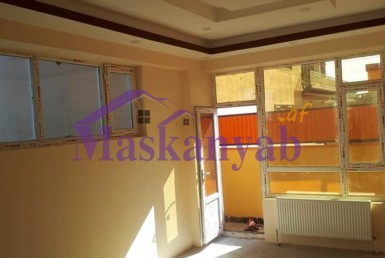 Apartment of Full Amenities for Sale at Golayee Park, Kabul