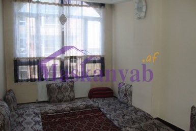 Apartment of Full Amenities for Sale in Qala-e-Fathullah, Kabul