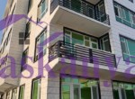 Five-Story Concreted House for Sale in Barchi, Kabul