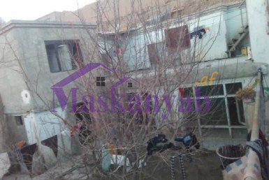 Large House for Sale in Karte Naw, Kabul