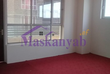 Luxurious Apartment for Sale in Taimani Project, Kabul