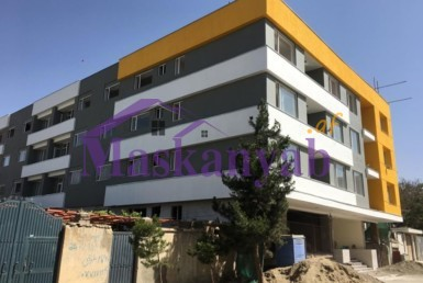 Luxury Modern Apartments for Sale in Taimani, Kabul