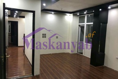 Luxury VIP Apartment for Rent in Arya Town, Kabul