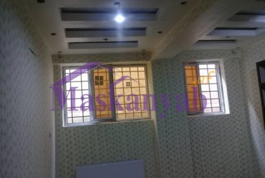 New Apartment with Full Amenities in Taimani Project, Kabul
