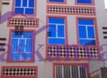 Three-Story Concreted House for Sale in Herat (2)