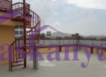 Three-Story House for Sale in District 7, Kabul (5)