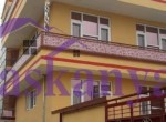 Three-Story House for Sale in District 7, Kabul (6)