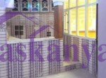 Three-Story House for Sale in District 7, Kabul (8)