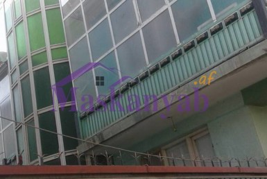 House of Best Location for Mortgage in Chehel Sotoun