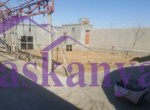 Spacious House for Sale in Khalid Bin Walid Town, Mazar-e-Sharif